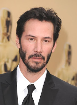 September 2, 2010; HAPPY BIRTHDAY!!! for Keanu Reeves!