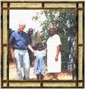 Ghana- Padre Giorgio Abram
