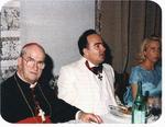 Don Mariano, Donna Grazia, il compianto Card. Oddi
