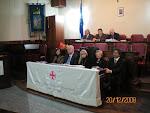 """20, dicembre Agrigento Provincia """"Aula Luigi Giglia"""""""