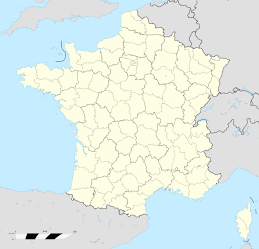 France, l'Hexagone