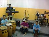 training di studio(kbds)
