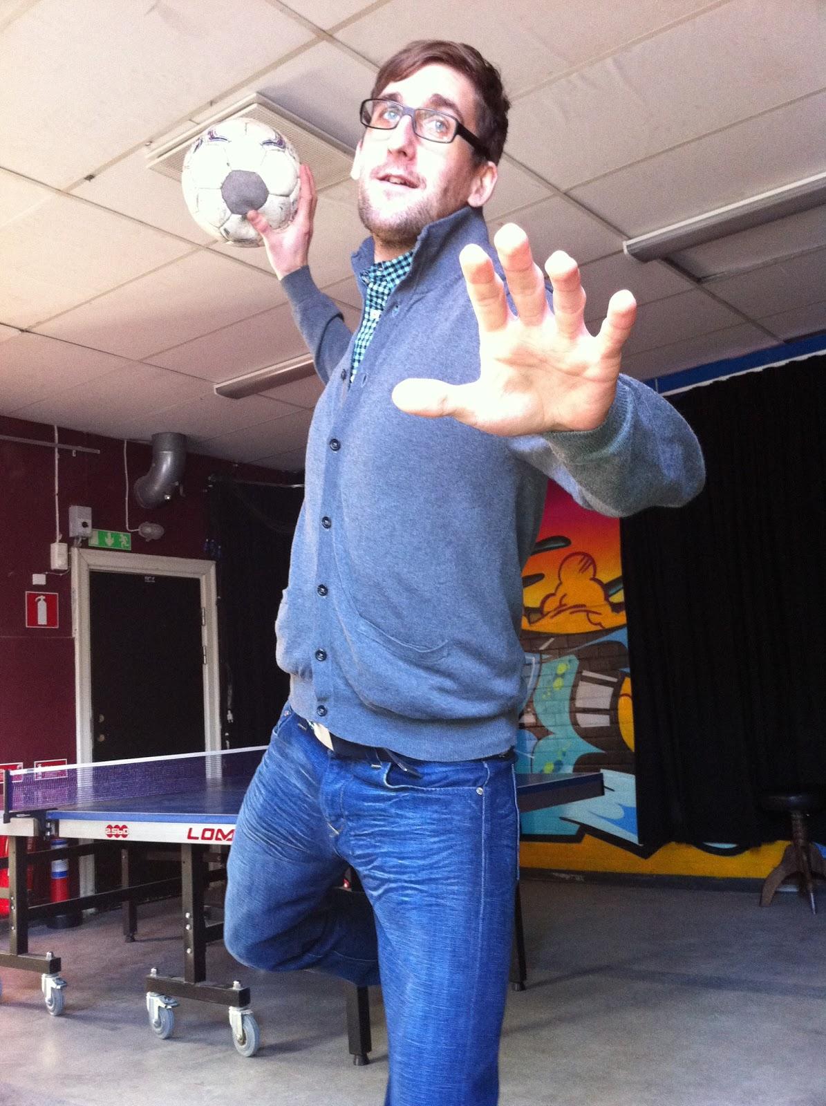 sverige frankrike handboll