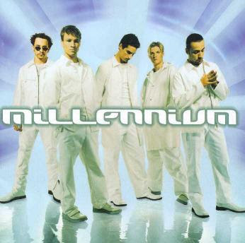 Millennium cover Download Backstreet Boys   Millenium