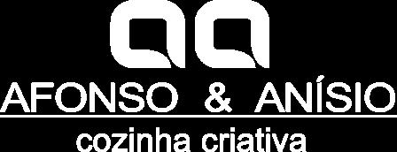 Afonso&Anísio - cozinha criativa