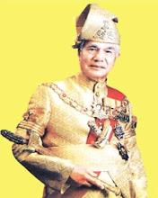 DYMM Sultan Perak