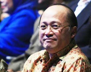 Mario Teguh Closed his Twitter