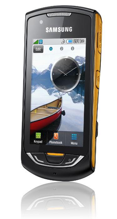 harga Samsung Monte S5620