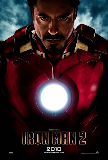 Watch Iron Man 2 Stream Online