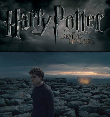 Harry Potter and the Death Hallows Part 1
