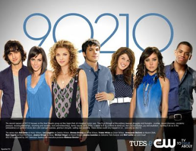 90210 Season 3 Episode 11 Holiday Madness
