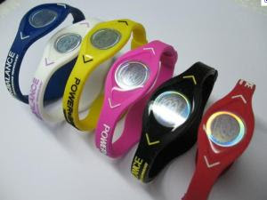 Gelang Power Balance Palsu