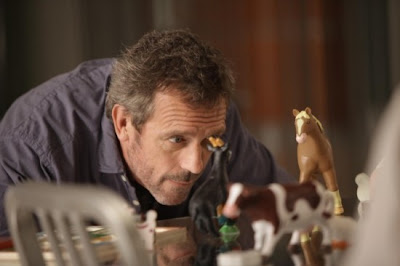 House Season 7 Episode 10 Carrot or Stick