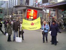 Prorogation Rally
