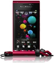Sony Ericsson launched Satio, Aino and Yari
