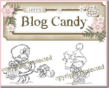 LOTV weekly blog candy