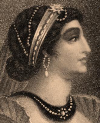 187 Cleopatra VII