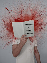 Horror 4 Sale CHEAP!