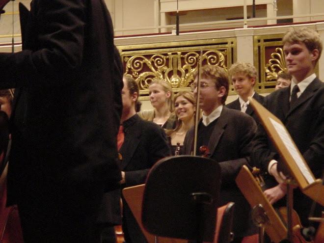 Junge Sinfonie Berlin