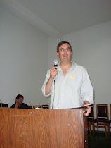 ALFREDO BERMEO - ECUADOR.