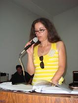 MARÍA CRISTINA DE LA CONCHA - MÉXICO.