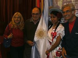 DELEGACIÓN ARGENTINA