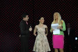 Adrián Con Susana Gimenez
