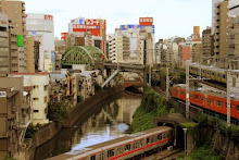Tokyo: Ochanomizu