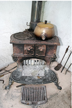 Coal Stove