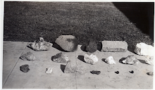 Rock Collection Snapshot c.1945