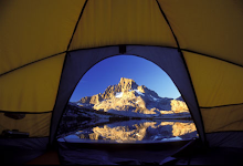 Tent Vista