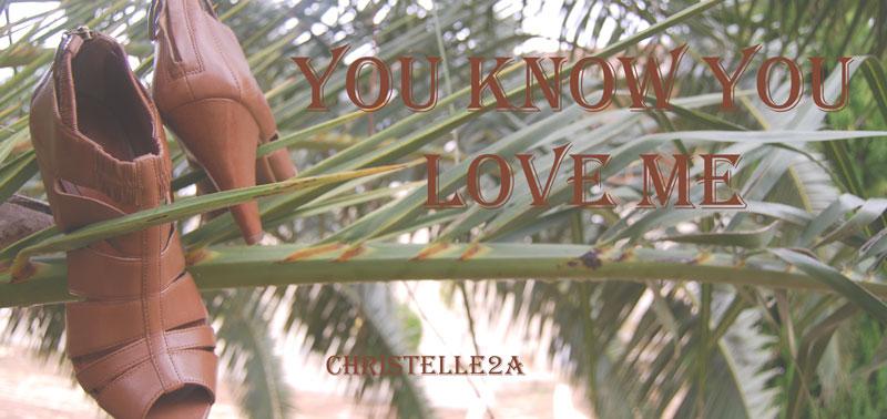 Le blog de Christelle