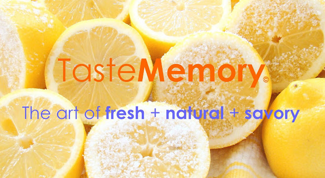 taste memory