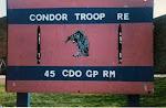 Condor Troop 1971-1987