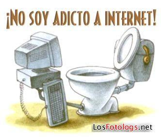 adiccion al internet
