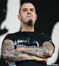 Phil anselmo publish with glogster for Phil anselmo tattoos
