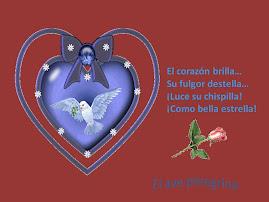 EL CORAZÓN BRILLA