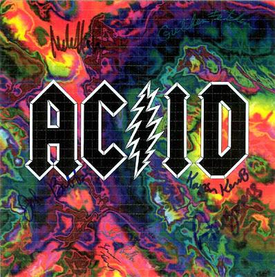 Acid Trance Is A Style Of Music That Emerged In The Late 80s Early 90s Focusing On Utilising SoundAcid Best Known Form