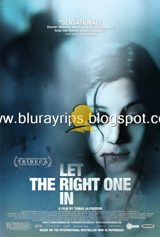LET THE RIGHT ONE IN TORRENT SUB