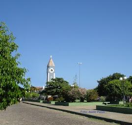 São Miguel do Tapuio - Piauí