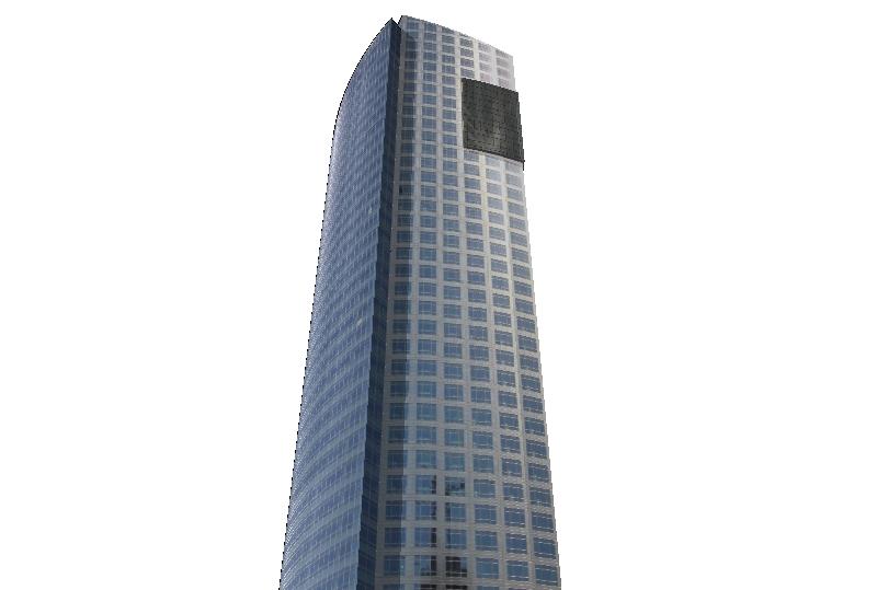 Gecko studio 3d oficinas torre repsol ypf for Repsol oficinas