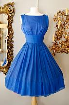 Xtabay Vintage Clothing Boutique - Portland Oregon July