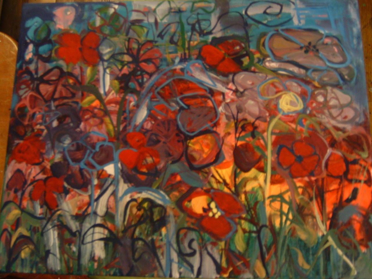 tableau jardin de la semaine, page d\'archives