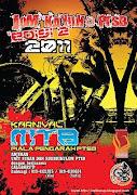 Jom Kayuh @ PTSB - Karnival MTB Piala Pengarah PTSB 2011