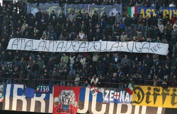 INTER atalanta 2006/07
