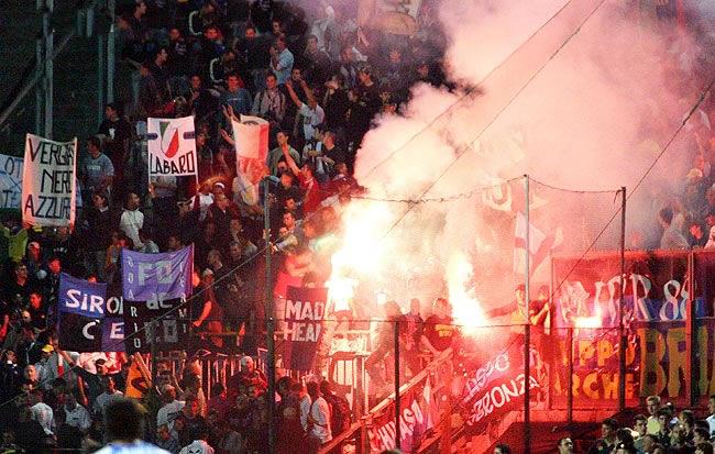 atalanta INTER 2004/05