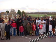 2008 Kodancherry Migrants meet