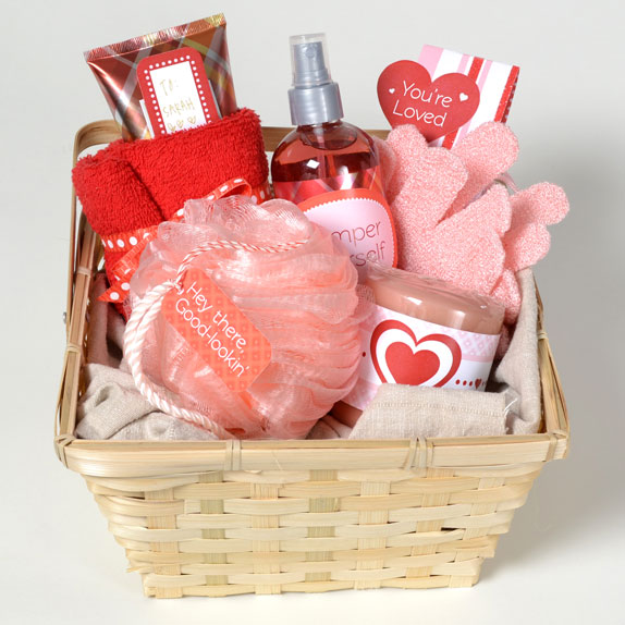 Sei lifestyle valentines gift baskets thursday december 23 2010 negle Image collections
