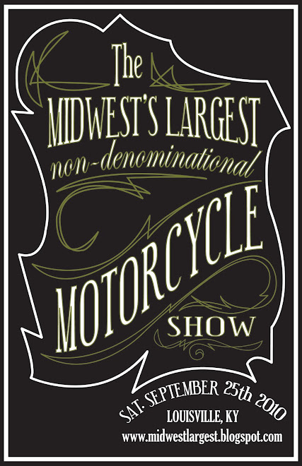 Midwest Largest Non-Denominational Motorcycle Show
