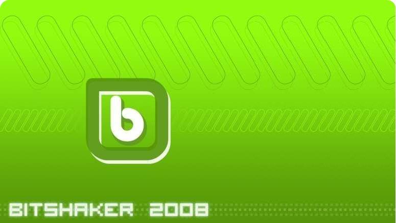 BITSHAKER